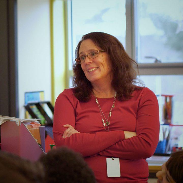 Jayme Dugan | Educator